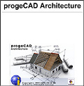 progeCAD Architecture - Manuale in inglese