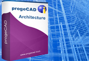 Download progeCAD Architecture