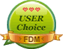 Free Download Manager - User Choice