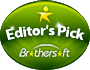 Brothersoft - Editor's pick