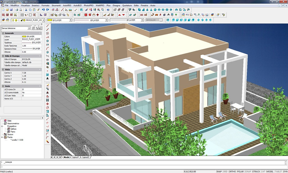 Dwg porte scorrevoli download with dwg porte scorrevoli for 3d esterno casa