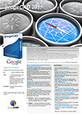 progeCAD 2011 Professional - English brochure