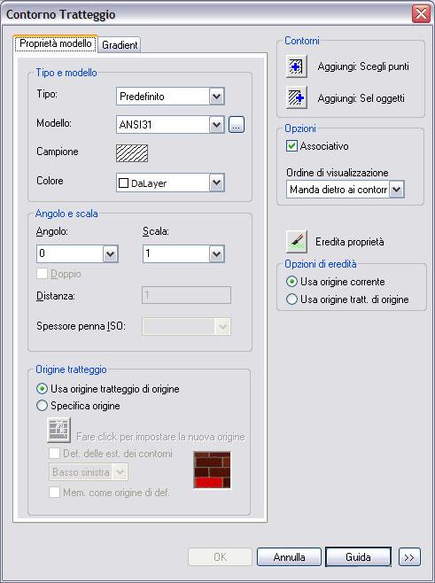 cartiglio a4 autocad  software
