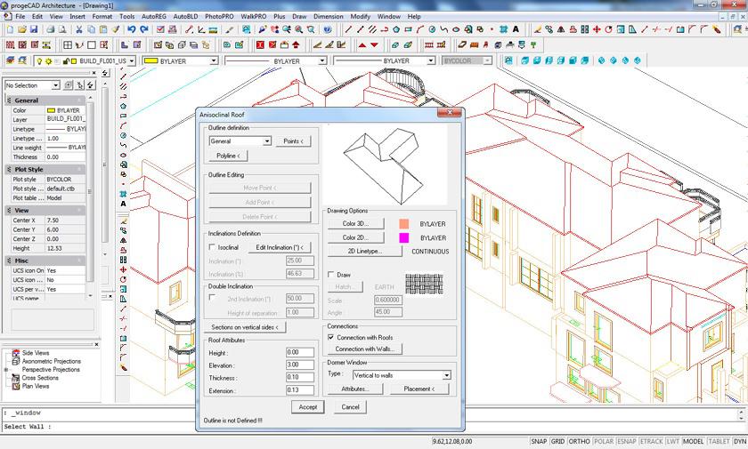 Progecad Architecture Progesoft