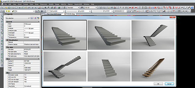 EasyArch, the free automated building tool for architects ...
