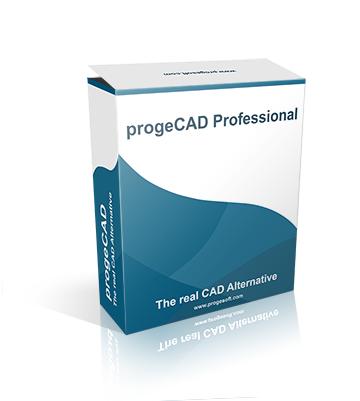 progecad professional 2019