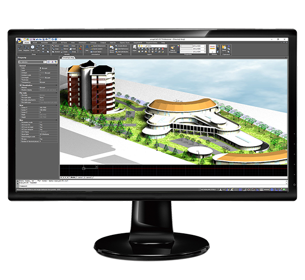 Buy Progecad 2018 Professional With Bitcoin